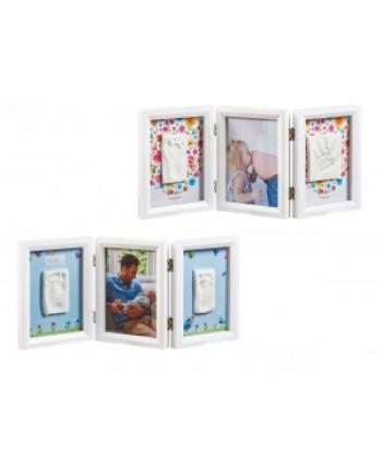 Baby Art Отпечатък за ръчичка и краче  Carolyn Gavin limited edition