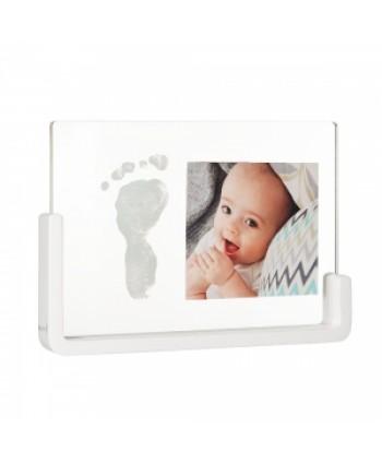 Baby Art Отпечатък с боички и снимка Baby Art - прозрачен