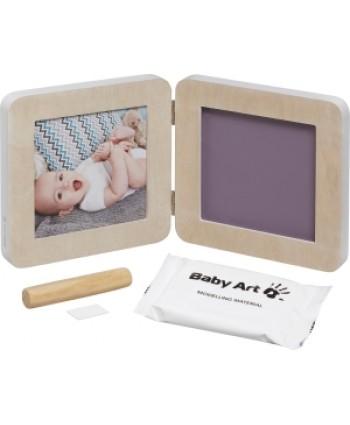 Baby Art ОТПЕЧАТЪК - BABY ART Print квадратен /рамка Scandinavian