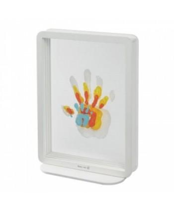 Baby Art Семеен отпечатък с боички – Пластове