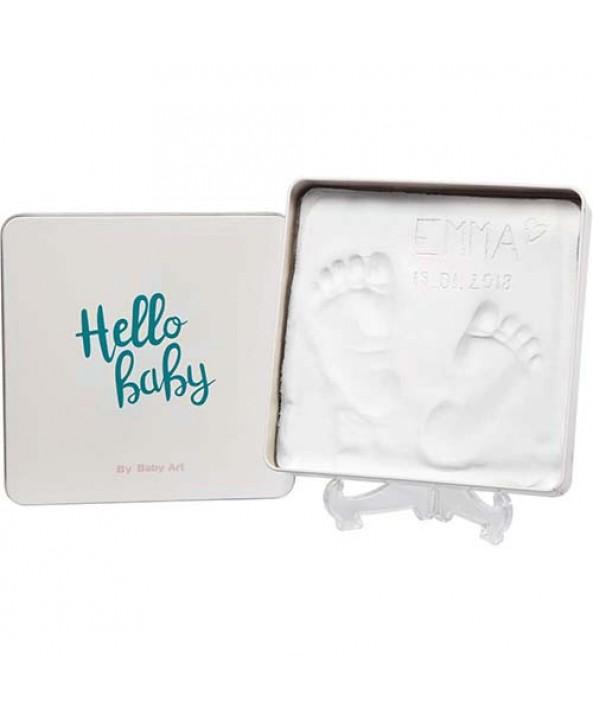 Baby Art Магична кутия (квадратна) - Baby Art Essentials