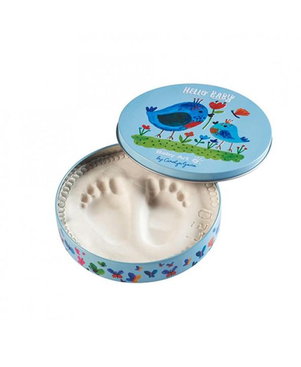 """Baby Art Магична кутия """"Carolyn Gavin""""  птици - limited edition"""