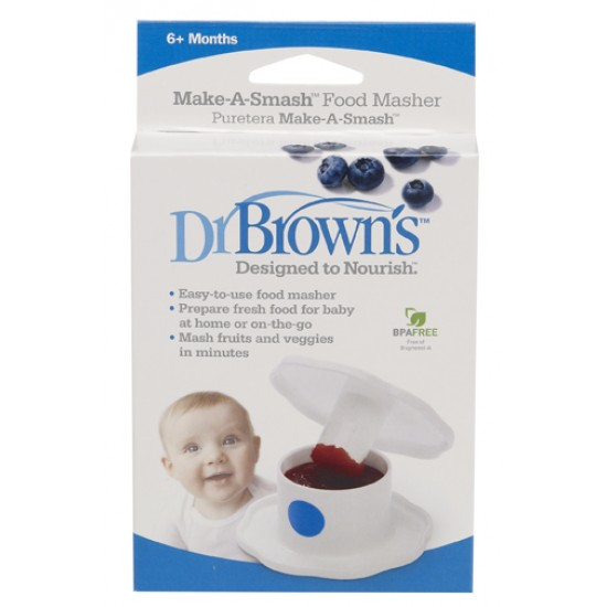 Dr. Brown's  Ръчен пасатор