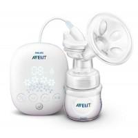 AVENT Електронна помпа за изцеждане на кърма Easy Comfort