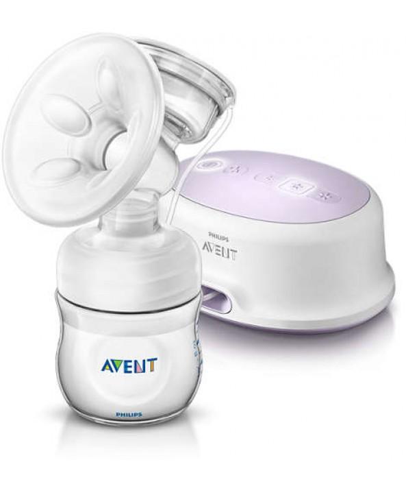AVENT Електрическа помпа за изцеждане на кърма Comfort