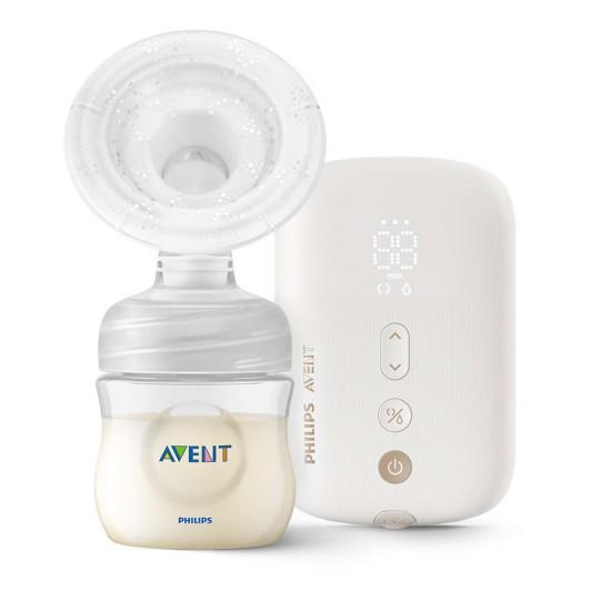 AVENT Единична електрическа помпа Natural Motion Premium