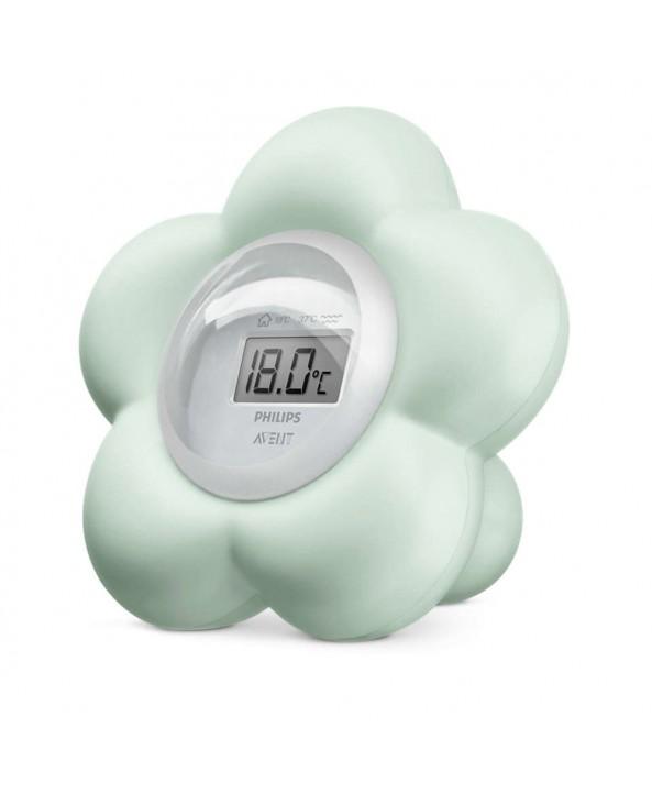 AVENT  Цифров термометър за стая и баня