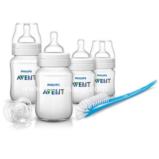 AVENT  Комплект за новородено РР