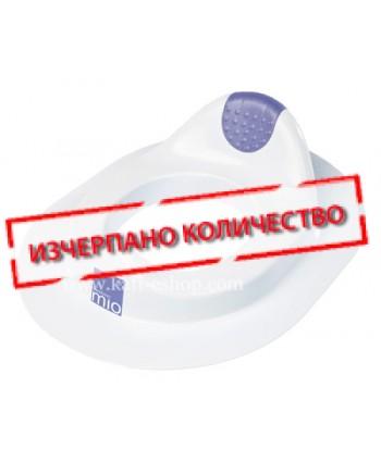Bambino Mio Детска седалка за тоалетна чиния MioSeat