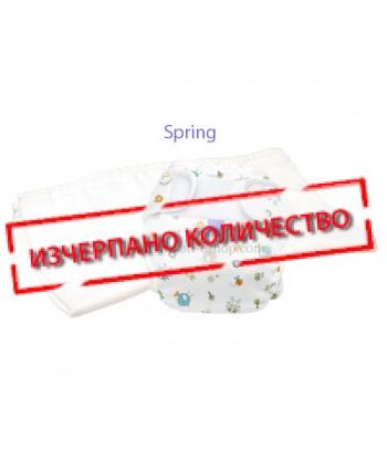 Bambino Mio Miosoft Пробен комплект (1 пелена + гащички) - до 9кг