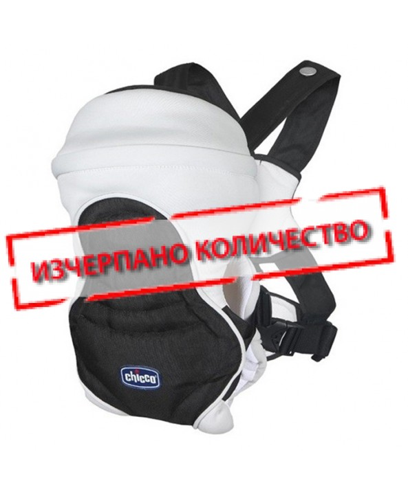 Chicco Кенгуру Soft & Dream Black Night