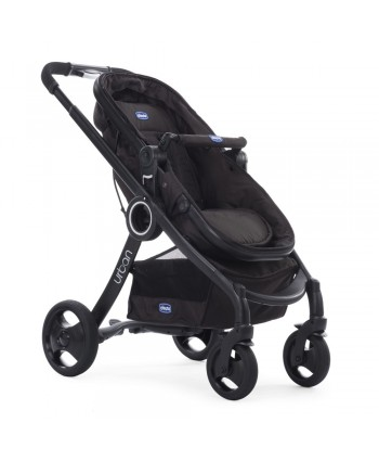 Chicco Детска количка Urban Plus Crossover Black