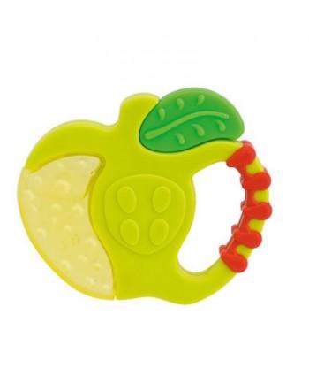 Chicco Чесалка за изстудяване - ябълка