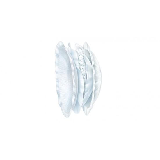 Chicco Антибактериални подплънки за кърмачки 60 броя