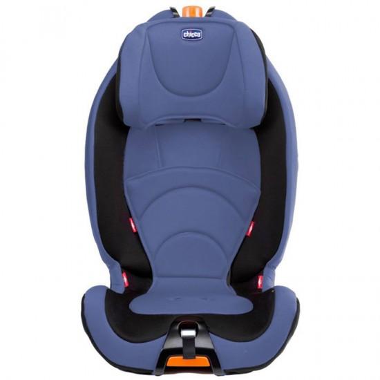 Chicco Столче за кола Gro-Up 123 - група 1/2/3 9-36кг Power Blue