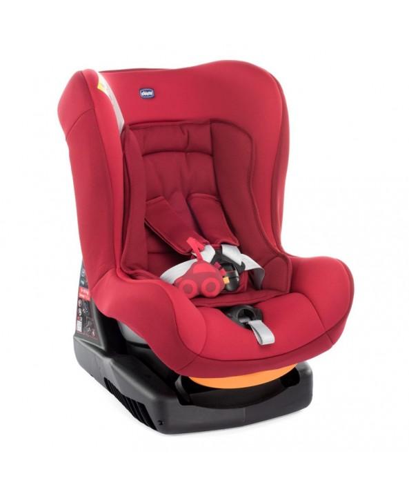 Chicco Столче за кола 0-18 кг. COSMOS RED PASSION