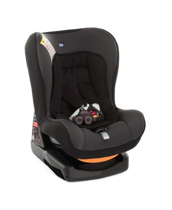 Chicco Столче за кола 0-18 кг. COSMOS BLACK NIGHT