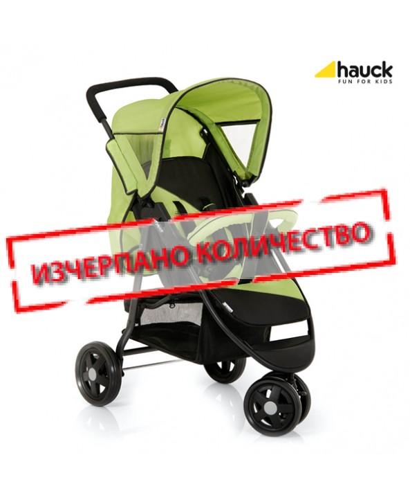 Hauck Латна количка - триколка Citi Kiwi