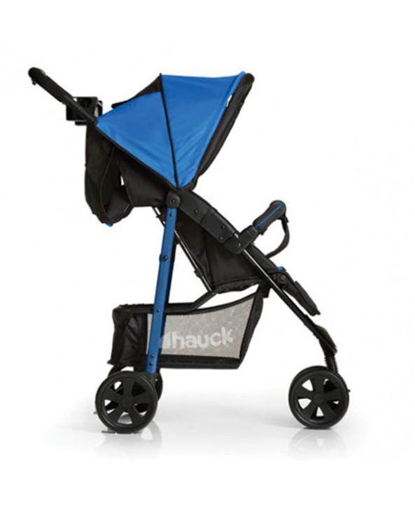 Hauck Бебешка лятна количка - триколка Citi Comfortfold Royal