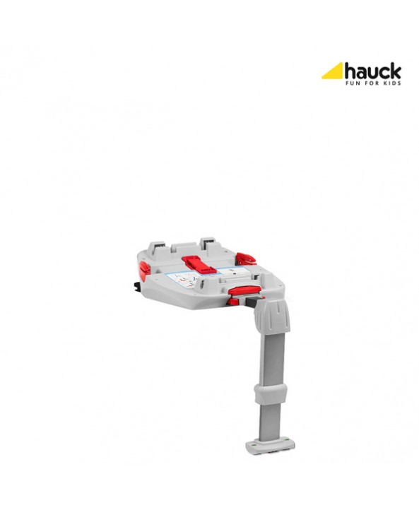 Hauck Стол за кола Varioguard inkl. Isofix Black/Blue
