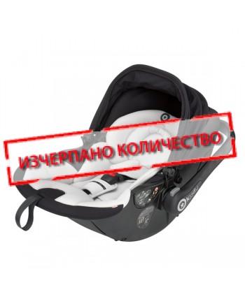 KIDDY Кошница за кола EVO-LUNAFIX включително KIDDY Isofixbase