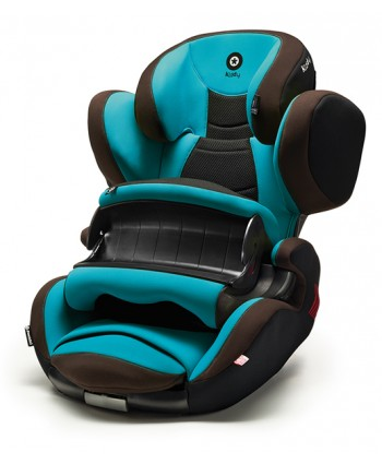 KIDDY Столче за кола Phoenixfix 3