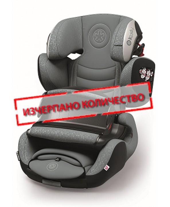 KIDDY Столче за кола Guardianfix 3
