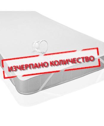 Kikkaboo Протектор за матрак 70/140 см