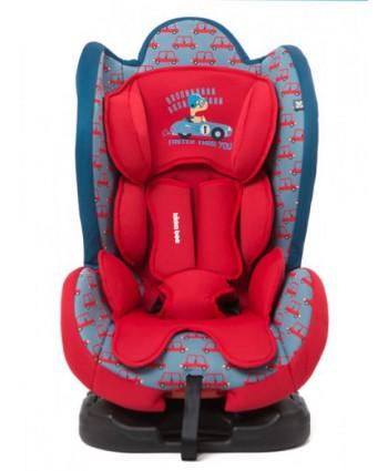 Kikkaboo Столче за кола Bon Voyage Red Cars