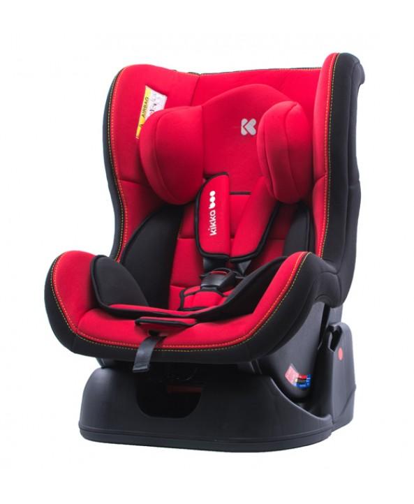Kikkaboo Столче за кола Patrol Red 0-18