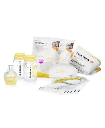 Medela Стартов комплект за успешно кърмене