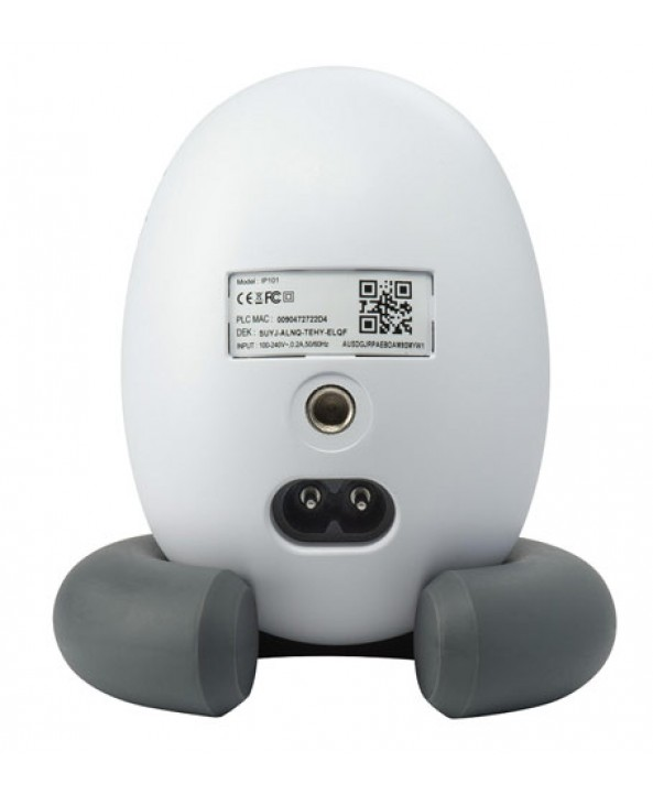 NUK Бебефон Eco Smart Control 300