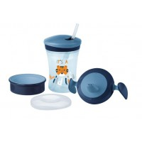 NUK СЕТ Evolution Cups All-in-one