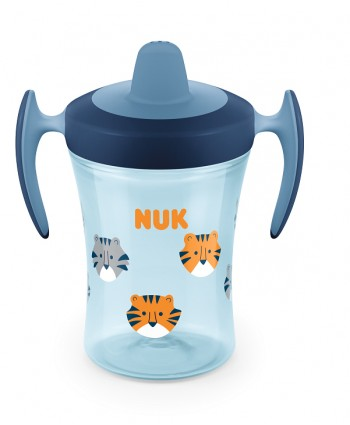 NUK Чаша Evolution Trainer Cup 230мл 6+ - момче
