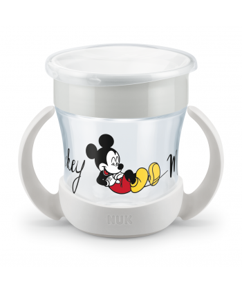 NUK Магическа чаша Magic Cup Mickey 6м. 160мл - момче