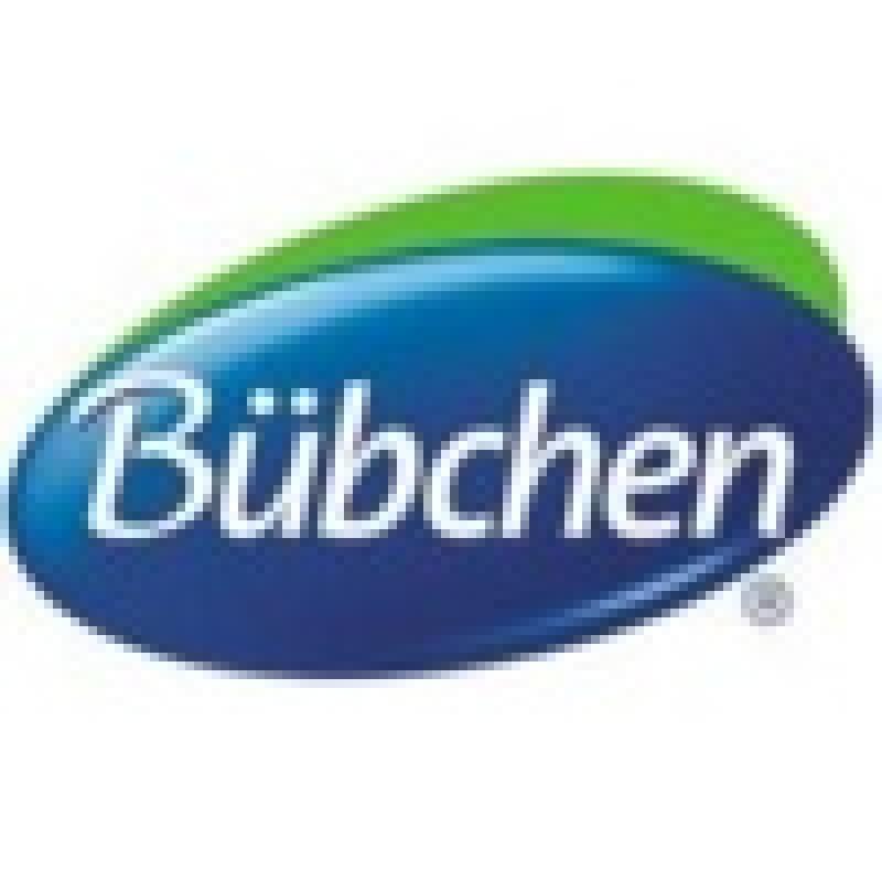 Bübchen Бебешки сапун с лайка 125г