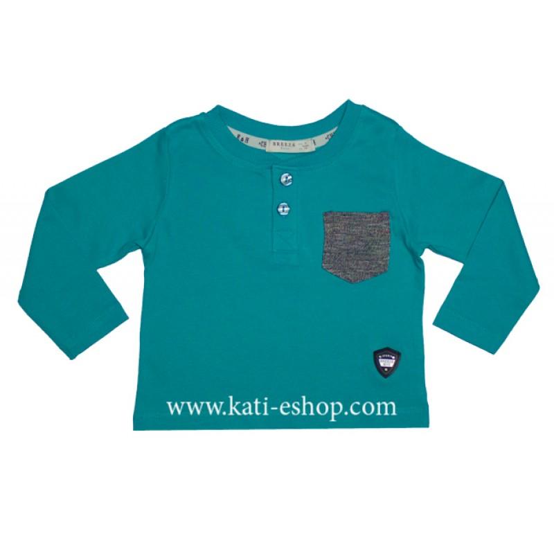 BREEZE Boys (E&H) Блуза за момче 6-1443