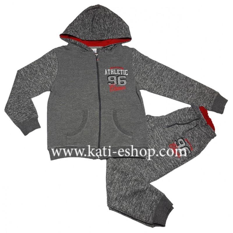 E&H Комплект за момче 8-548