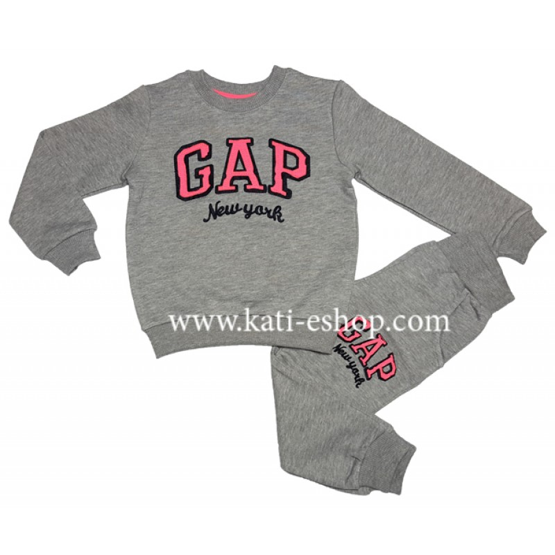 GAP Комплект за момиче 8-546