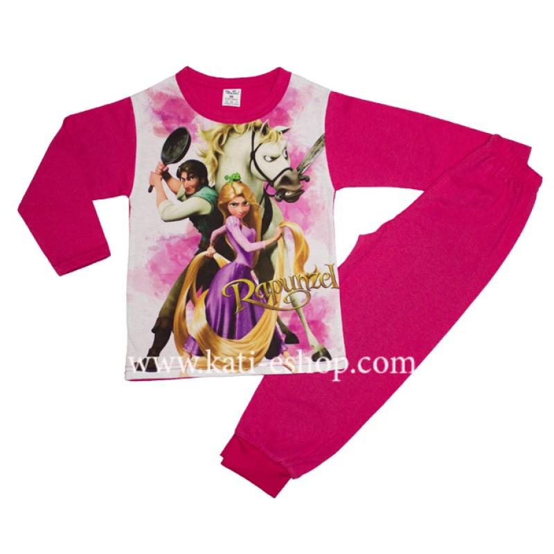 КомТекс Пижама за момиче 2-434