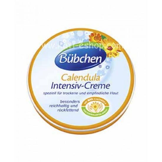 Bübchen Интензивен Крем с невен 50ml