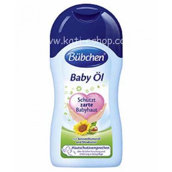 Bübchen Бебешко олио 400ml