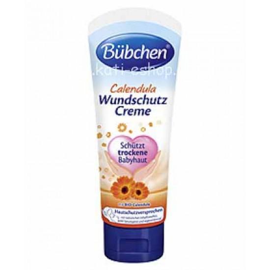 Bübchen Защитен крем с невен 75ml