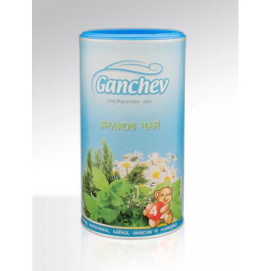 GANCHEV Билков чай  4м.  200г