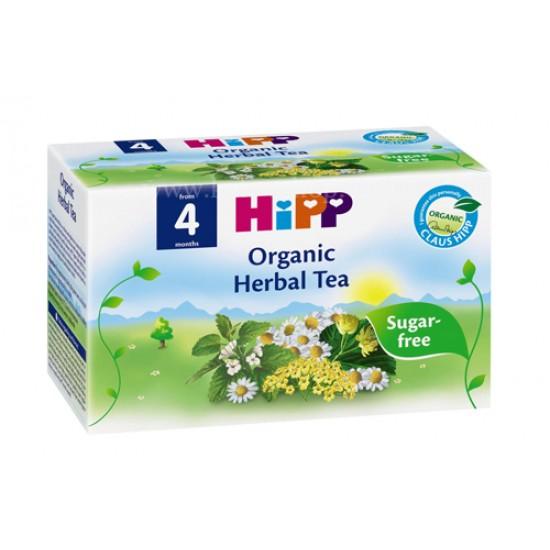 HiPP БИО билков чай пакетчета 4м. 30г