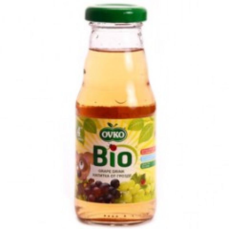 OVKO Био напитка от грозде  4м.  200мл