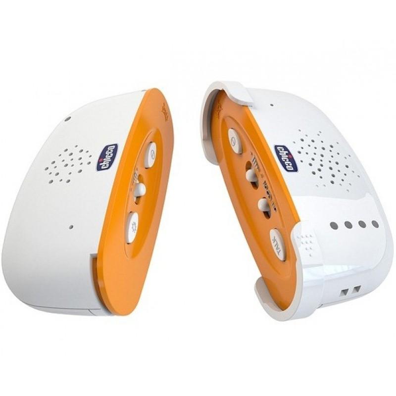 Chicco  Дигитален бебефон COMPACT 001263